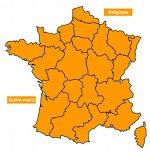Électricien en France